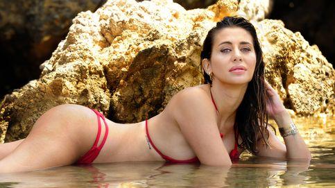 Tenemos fotos exclusivas del posado de Elena Tablada para 'Playboy'