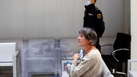 El TS confirma los 122 años de cárcel para la etarra 'Anboto' por un atentado