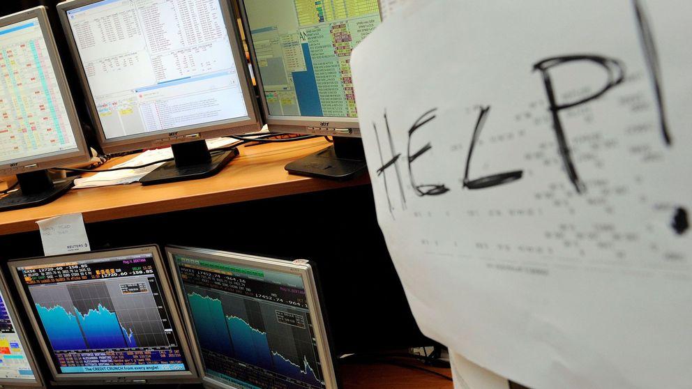 La deuda italiana extiende el temor a otro plebiscito sobre la unidad del euro