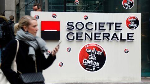 Société recortará 1.600 empleos en todo el mundo, incluida España
