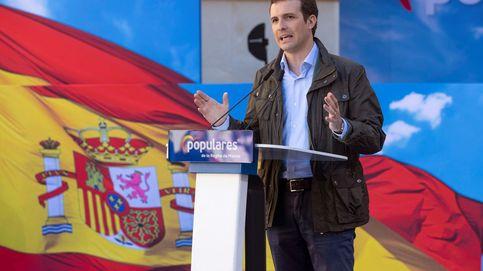 Pablo Casado, sobre el 11M: Pido que se desclasifique cualquier información