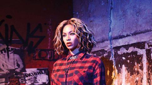 La fórmula de Beyoncé para hacer que los denim shorts sean un éxito