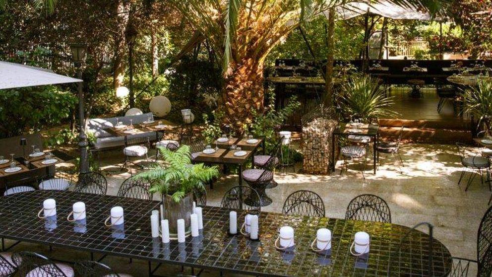 5 terrazas de Madrid de las que no saldrás en todo el verano
