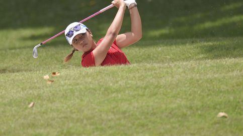 Lydia Ko, la niña prodigio, iguala un récord de la gran Annika Sorenstam
