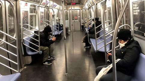 El metro de Nueva York cierra por primera vez en 115 años de historia