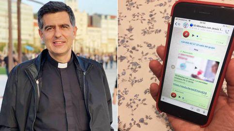 Los 'profetas' del WhatsApp: el fenómeno religioso que ya escuchan 50.000 personas