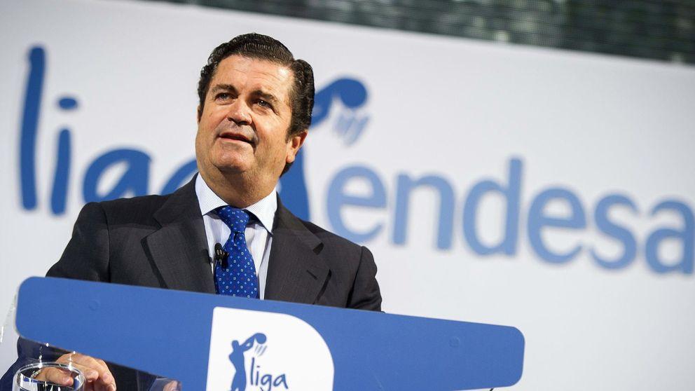 Borja Prado cede el paso en Mediobanca a Francisco Bachiller