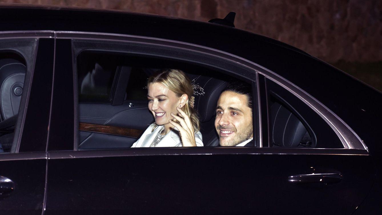 Los invitados al fiestón del primer día de casados de Marta Ortega y Carlos Torretta