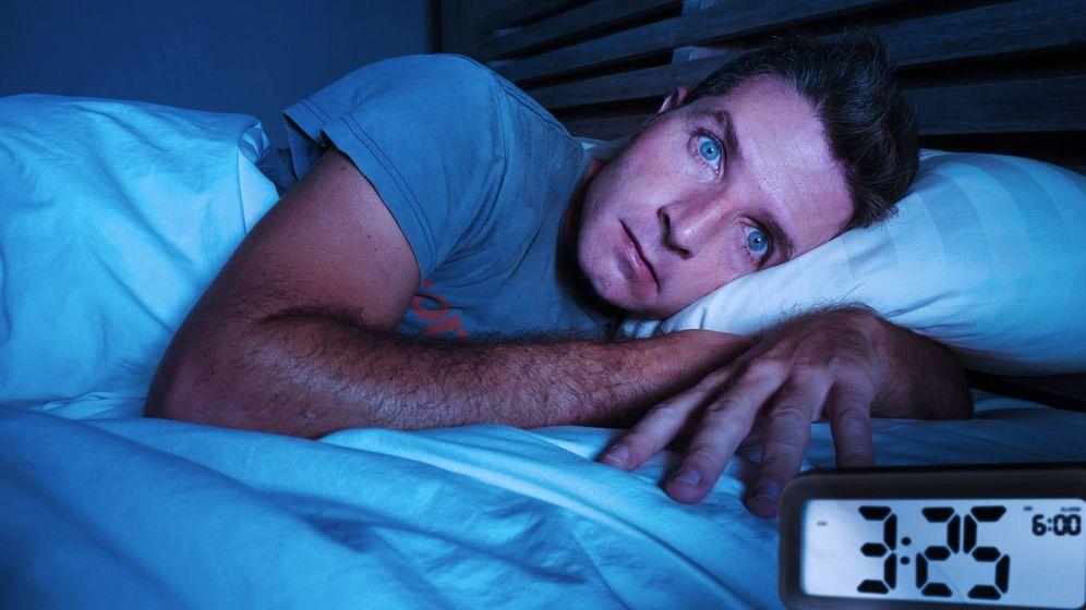 Foto: El insomnio afecta a millones de personas en todo el mundo. (iStock)
