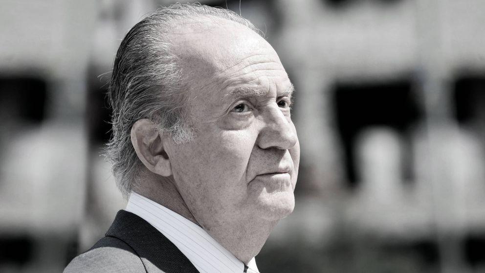 La escapada del rey don Juan Carlos de Mallorca  ¿obligada o elegida?