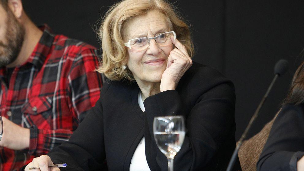 Manuela Carmena, sobre la deuda de Madrid: Podemos seguir pagando