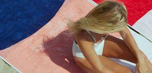 Post de Y por fin el sistema para que las toallas no vuelen de la playa (y no son piedras)