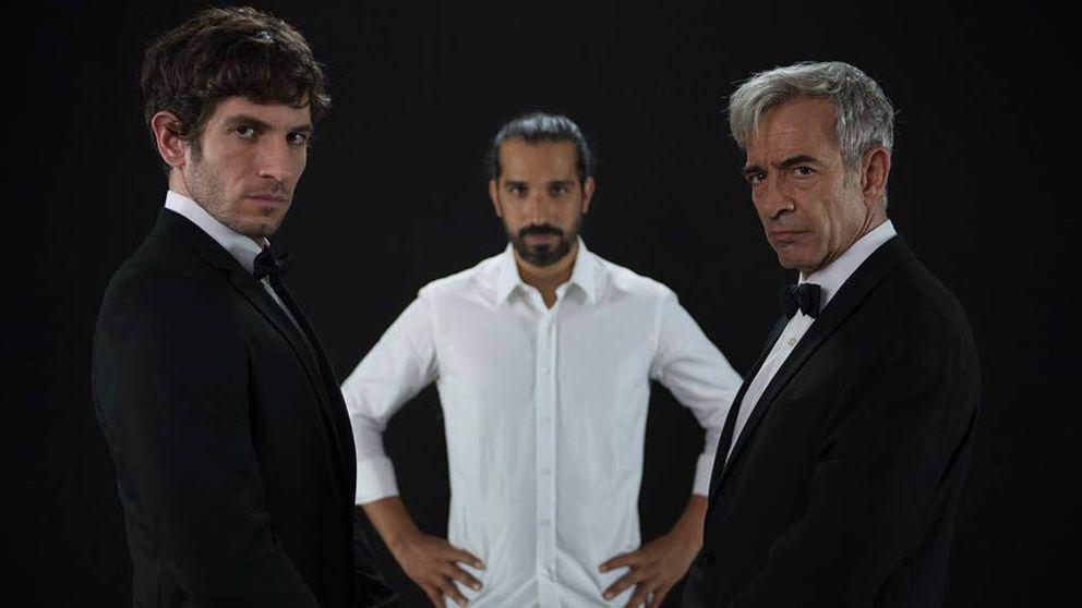 Javier Ruiz Caldera: He hecho un 'Anacleto' cañí como si fuera de Marvel