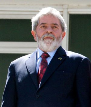 Lula efectuará a mediados de septiembre su segundo viaje oficial a España