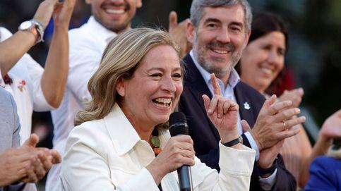 Coalición Canaria: Si Podemos está en el Gobierno, no apoyaremos esa investidura