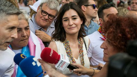 Orgullo LGTBI+ en Madrid: así ha sido la manifestación y el desfile