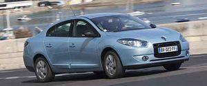 Foto: Sebastián se despide con apenas 400 coches eléctricos vendidos este año