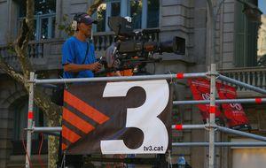 El Consejo Profesional de TV3 denuncia la poca cobertura a Pujol