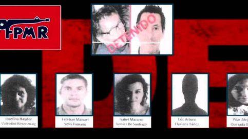 La española de la banda mexicana que secuestraba en ataúdes y cortaba dedos