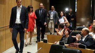Ferraz continúa con los despidos: ahora echa a un puñado de asistentes del grupo
