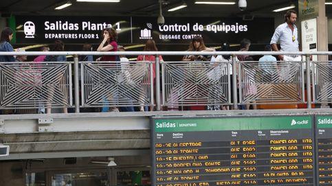 Renfe desconvoca la huelga para hoy pero mantiene los servicios mínimos