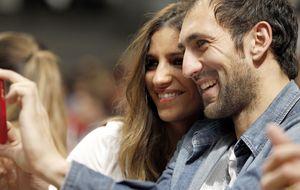 Diego López e Iria Otero serán padres por segunda vez