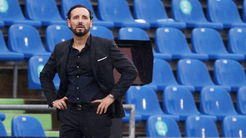 El Valencia ficha a Bordalás, el técnico que enseña cómo protestar