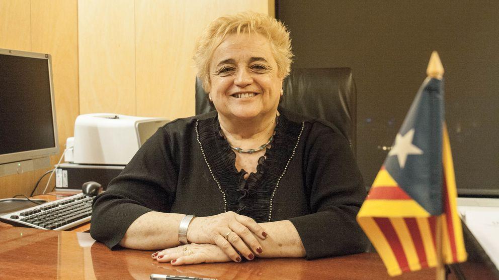 La diputada tupamara de ERC que quiere liberar Cataluña
