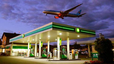 BP engorda su red: compra gasolineras a un accionista histórico de Sniace