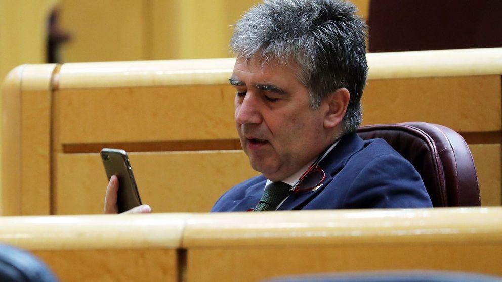 El Congreso llama al chófer de Bárcenas y López del Hierro en la comisión del PP