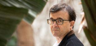 Post de Javier Cercas no demandará a quienes le acusan de alentar un