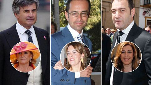 Los maridos que permitieron conciliar a las políticas españolas
