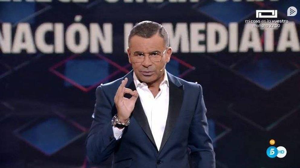 Jorge Javier critica abiertamente a Suso en 'GH VIP 6' y le lanza una advertencia