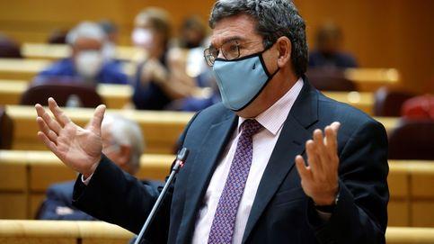 Escrivá, el ministro indómito que el PSOE desautoriza pero Sánchez protege