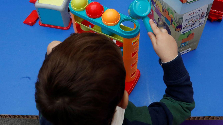 Las pequeñas manías de niños pueden convertirse en TOC de adultos