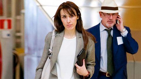 Alicia González, la periodista que se enamoró de Rodrigo Rato