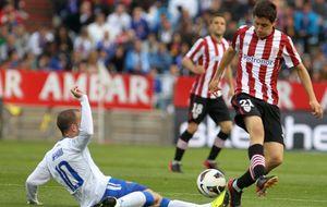 El Manchester realiza una oferta de 30 millones por Ander Herrera