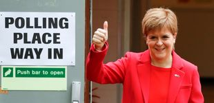 Post de Escocia avanza hacia un nuevo referendum de independencia por el Brexit