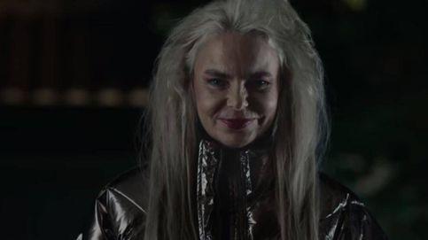 Leticia Sabater, como la nueva Barb en la loca última promo de 'Stranger Things'