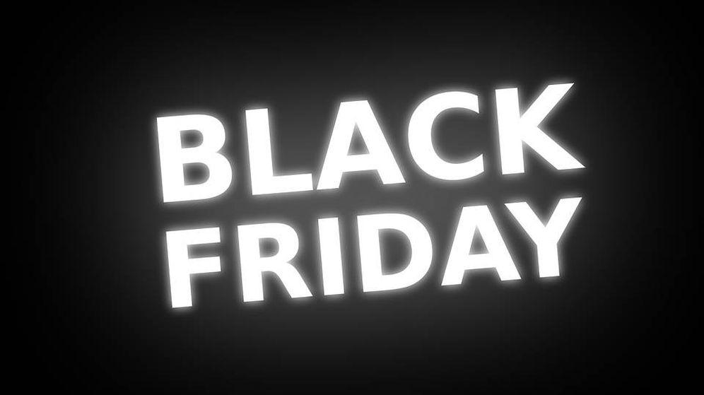 Foto: Arrancan las ofertas del Black Friday. (Foto: Pixabay)