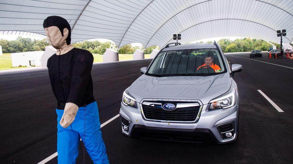 Por qué un coche autónomo preferirá atropellar antes a un pobre que a un rico
