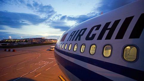 Air China comprará 20 Airbus A350-900 por 6.500 millones de dólares