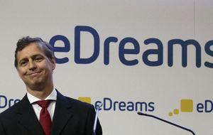 Steadfast refuerza su posición bajista en eDreams hasta el 1,46%
