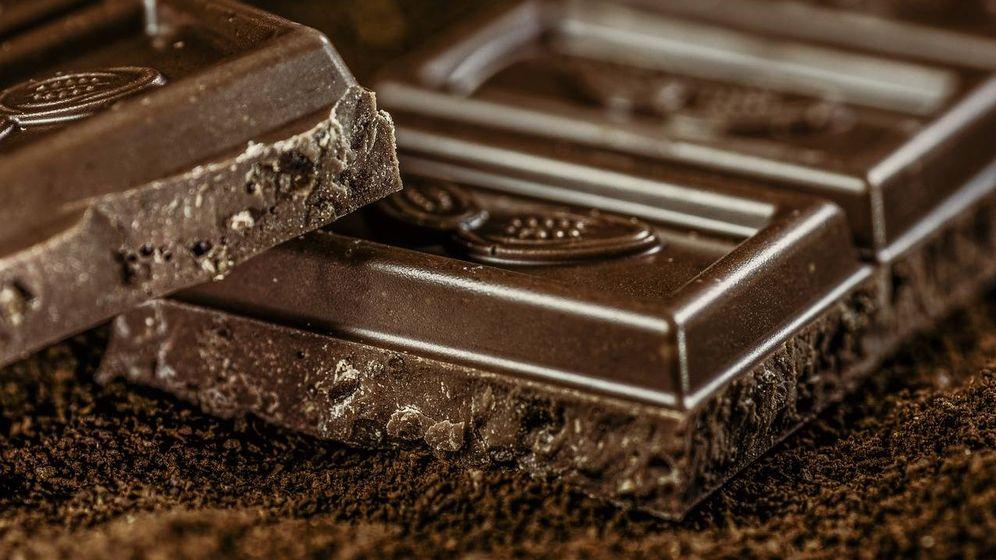 Foto: Los flavonoides del chocolate son beneficiosos para la salud