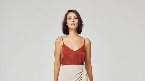 Encuentra en El Corte Inglés la falda más elegante y estilizadora de la temporada