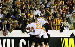La vía rusa pone 600 millones para recuperar un 'Valencia campeón'