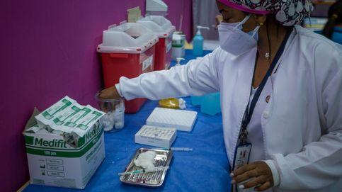 La oposición venezolana denuncia el colapso hospitalario: el 80% de las UCI ocupadas