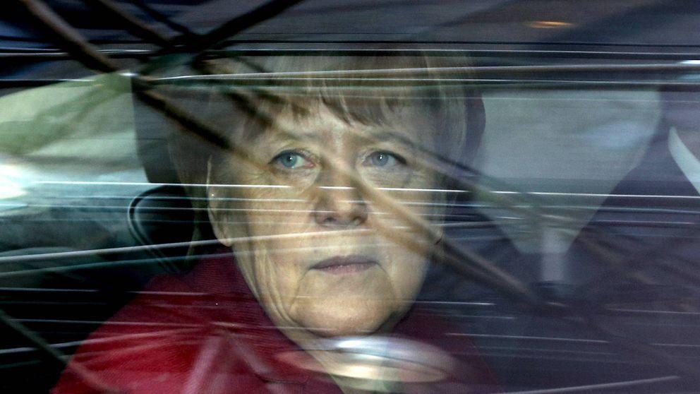 ¿El fin de la Era Merkel?