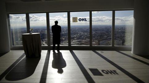 OHL no remonta en bolsa: la constructora pierde casi un 50% en lo que va de año