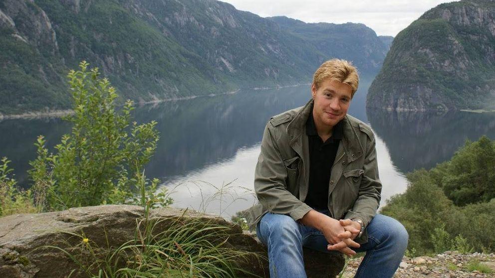 El enigma del vídeo de Lars Mittank, que desapareció delante de todo el mundo